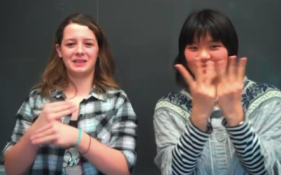Hét érdekesség a jelnyelvvel kapcsolatban