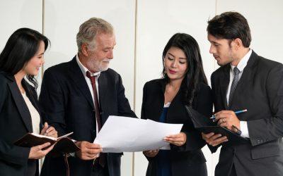 Az angol tolmács jelentősége az üzleti életben