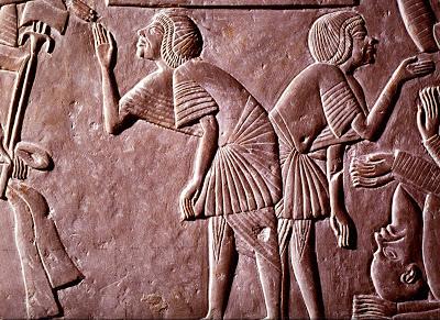 Tolmácsolás az ókorban
