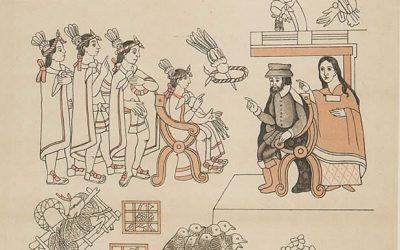 A tolmácsolás rövid története