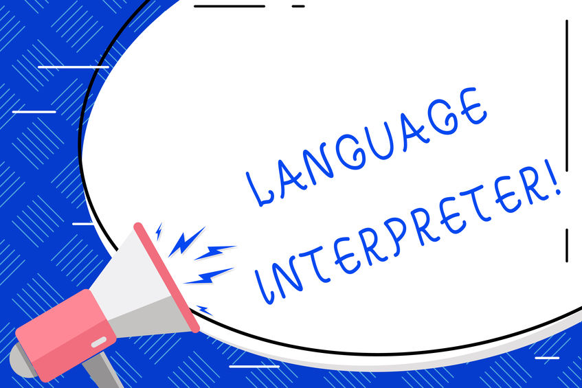 Angol tolmácsot keres? Számíthat ránk!